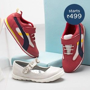 Tuskey Shoes
