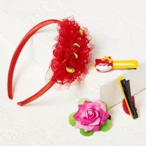 Pikaboo Hair Accessories