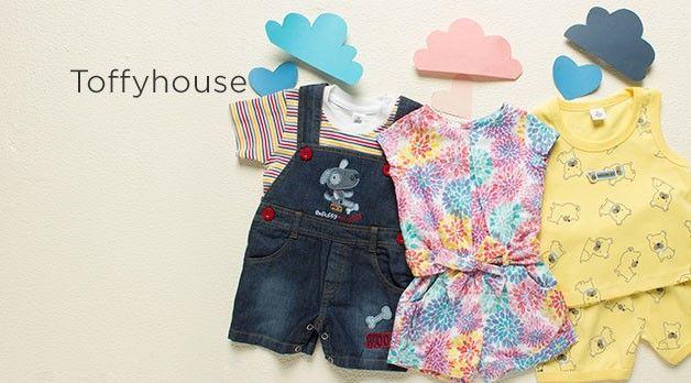 Toffyhouse