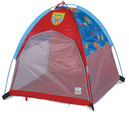 Buddy & Friends Lil Nursery Tent - Pacific Play Tents
