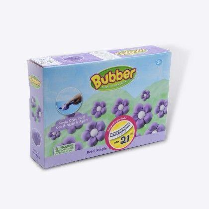 Bubber Box 21 Oz. - Purple
