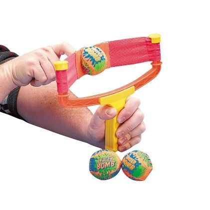 Water Bomb Sling Shot - Hullabaloo