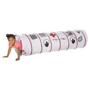 Hospital Emergency Tunnel - Pacific Play Tents