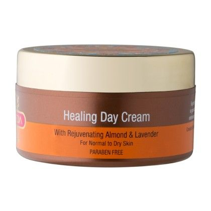Healing Day Cream - Inveda