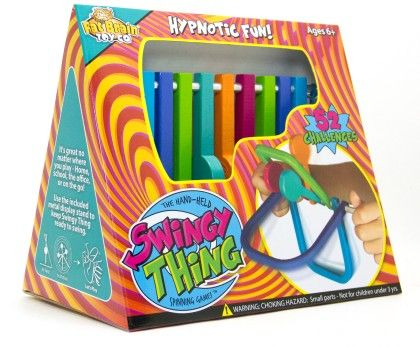 Swingy Thing - Fat Brain Toys