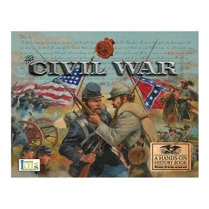 The Civil War - Innovative Kids