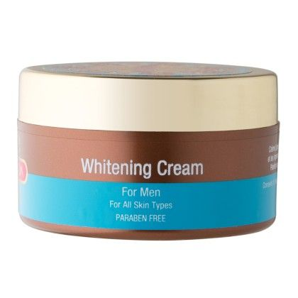 Whitening Cream For Men - Inveda