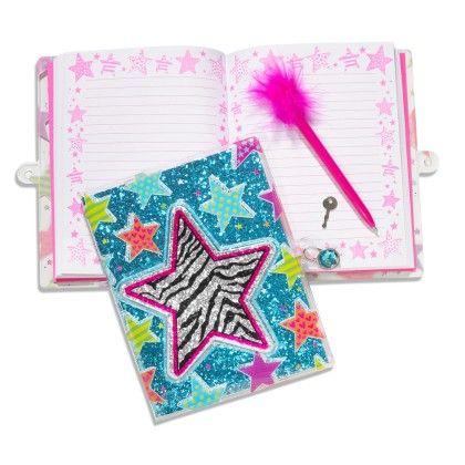 Starz Journal With Pen - 3C4G