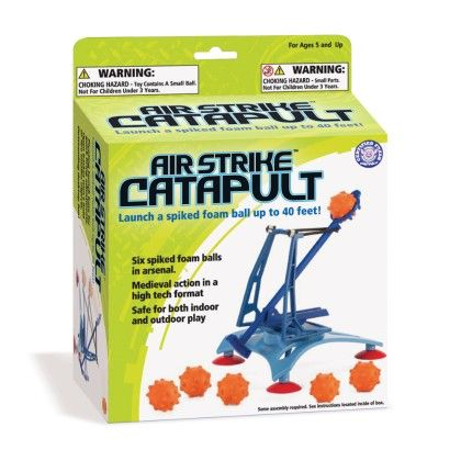 Air Strike Catapult - The Hog Wild Toys
