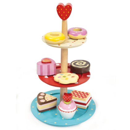 Cake Stand Set - Le Toy Van