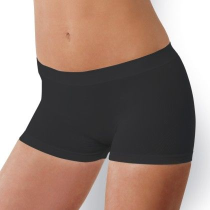 Panty Florida Promo - 3 Pack - Black - INTIMIDEA