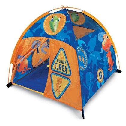 Dinosaur Tent - Pacific Play Tents