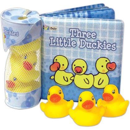 Float - Alongs Three Little Duckies - Innovative Kids