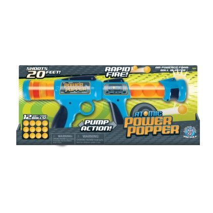 Atomic Power Popper - The Hog Wild Toys