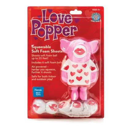 Love Pig Popper - The Hog Wild Toys