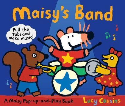 Maisy's Band - Walker Books