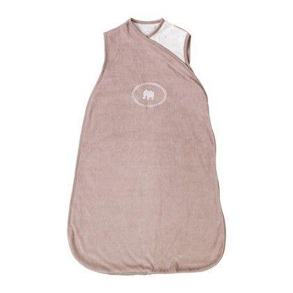 Wearable Blanket- Beige & White - Home Essentials