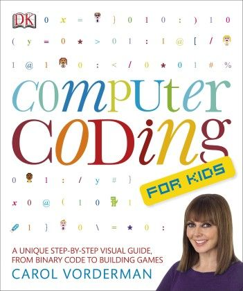 Computer Coding For Kids - DK Publishers