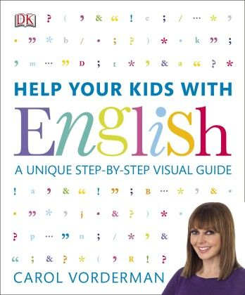 Help Your Kids With English - DK Publishers