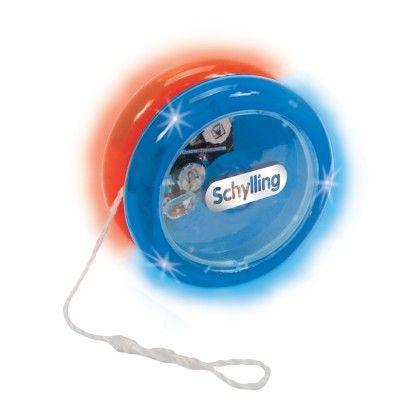 Light Up Yo Yo - Schylling Toys