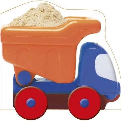 Wheelie Truck And Friends - DK Publishers