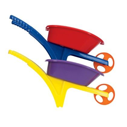 Cute Wheelbarrow - American Plastic Toys