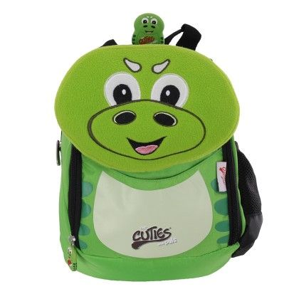 P-rex The Dinosaur - Soft Nursery Backpack - Cuties & Pals