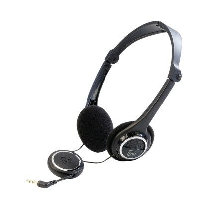 Folding Headphones - Assorted - Go Travel