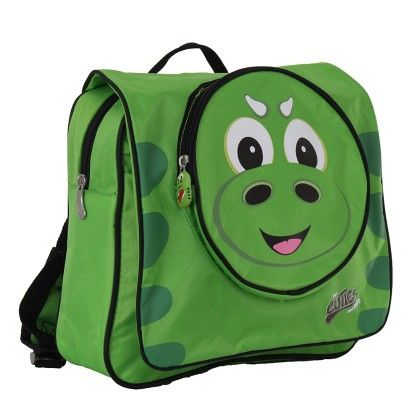 P-rex The Dinosaur - Soft School Backpack - Cuties & Pals