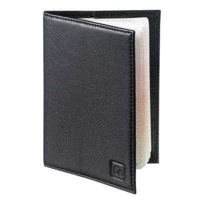 Rfid (radio Frequency Identification) Passport Holder - Go Travel