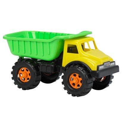 Dump Truck - American Plastic Toys
