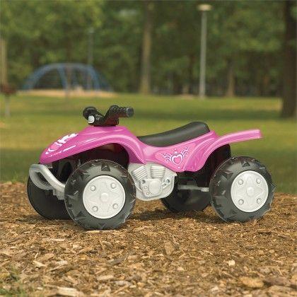 Trail Runner - American Plastic Toys