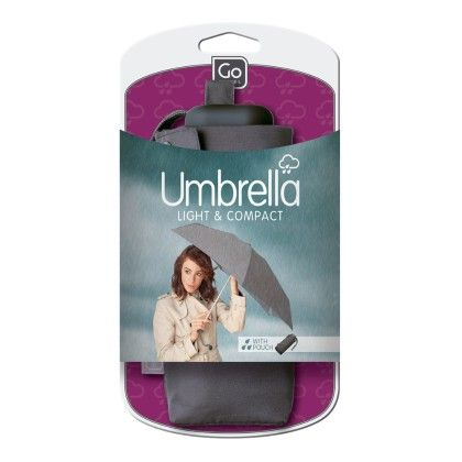 Travel Umbrella - Go Travel