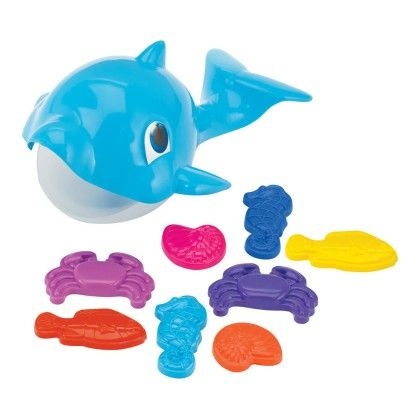 Dolphin Full Of Toys - American Plastic Toys