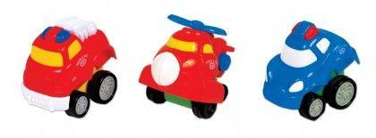 City Patrol - Small World Toys