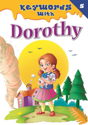 Key Words-dorothy - Macaw Books