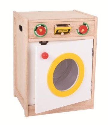 Washing Machine - Big Jig Toys