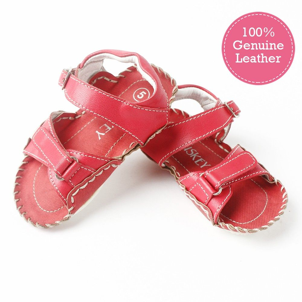 Girls Sandal - Pink - Tuskey Shoes Best Deals With Price ...