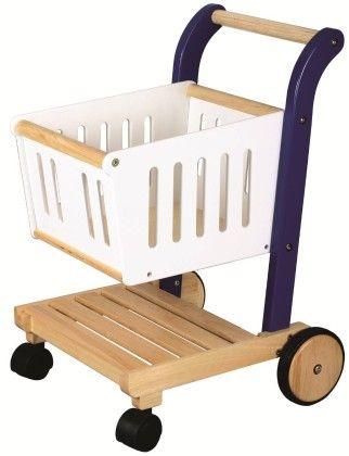 Shopping Trolley - Big Jig Toys