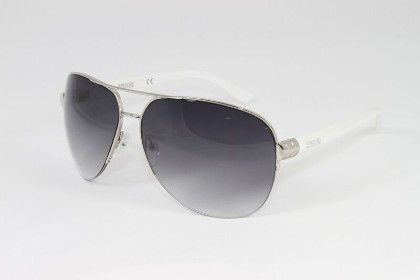 Kenneth Cole Shiny Silver