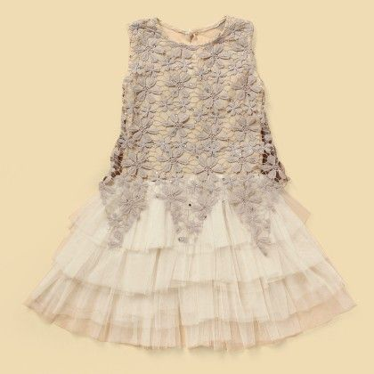 Little Ballerina Dress - Lil Mantra