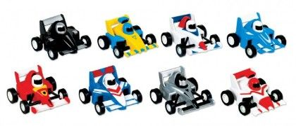 Formula Racer - Small World Toys