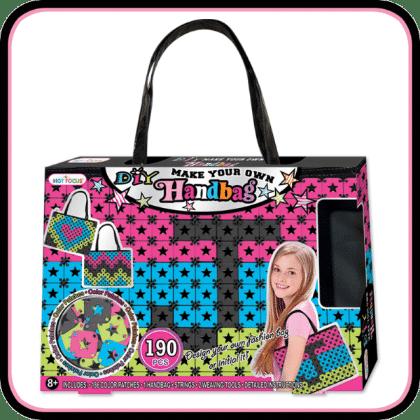 D.i.y. Make Your Own Handbag - Hot Focus Toys