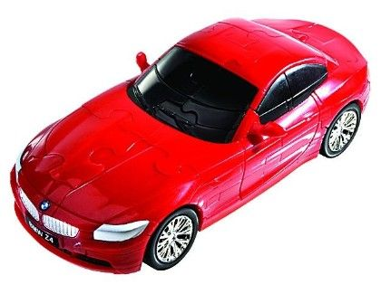 3d Puzzle Car Mercedes - Small World Toys