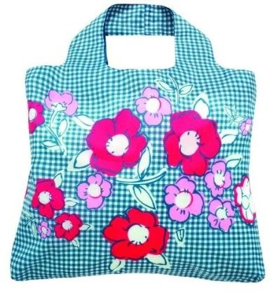 Cherry Lane Bag 1 - Envirosax