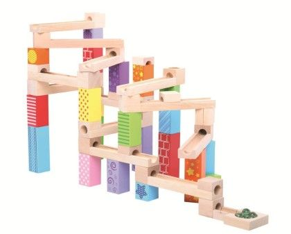 Marble Run - Big Jig Toys