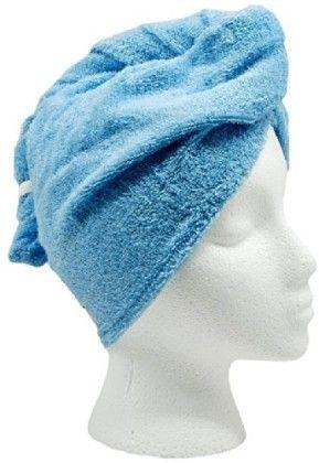 Microfiber Twist And Dry Hair Turban Wrap - Varied Colors - Microfiber Twistie