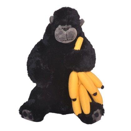 Monkey Soft Toy - A'la Mode Creations