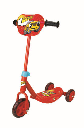 3-wheel Scooter - Non-licensed – Boys - SMOBY
