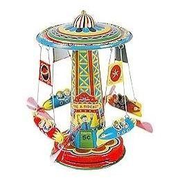 Rocket Ride Carousel - Schylling Toys